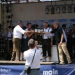 Haibach Dorffest Bilder - Ortsmitte, Ortskern