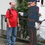 Hubert Baumann - Haibach Dorffest Bilder