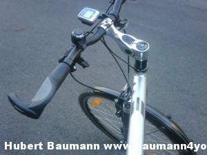 Bild zum Artikel: Fahrradmitnahme Wiener Linien - ein eher theoretisches Vergnügen