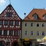 Historischer Marktplatz / Karlstadt / Main