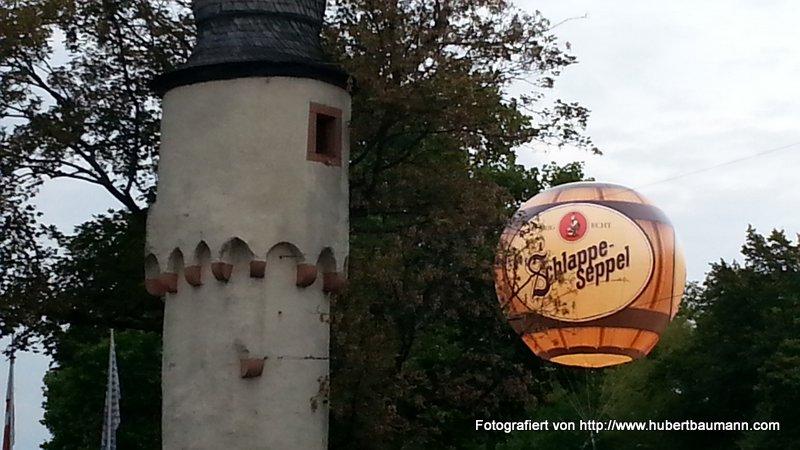 Schlappesepplturm-Herstallturm-Stadtfest