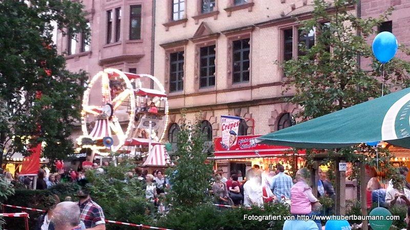 Stadtfest-Aschaffenburg-2014-Friedrichstrasse