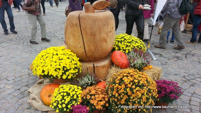 Apfelmarkt Aschaffenburg