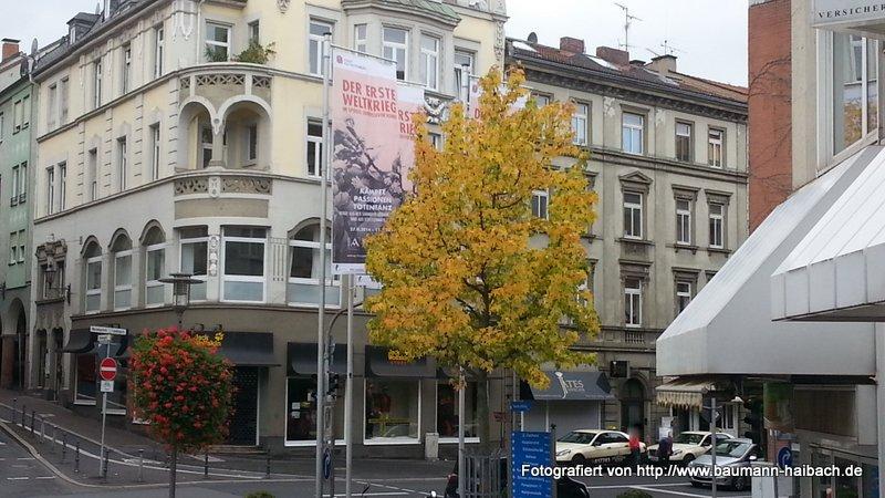 Herbst-Aschaffenburg