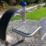 Haibach - Mehrgenerationenspielplatz
