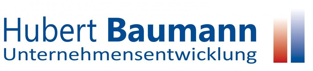 Hubert-Baumann-Unternehmensentwicklung-Wien-Aschaffenburg-Logo