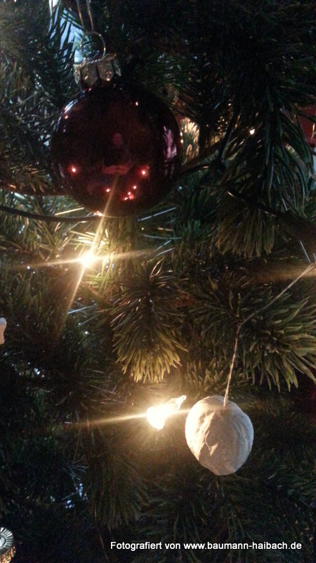 Stimmung-Weihnachtsbaum