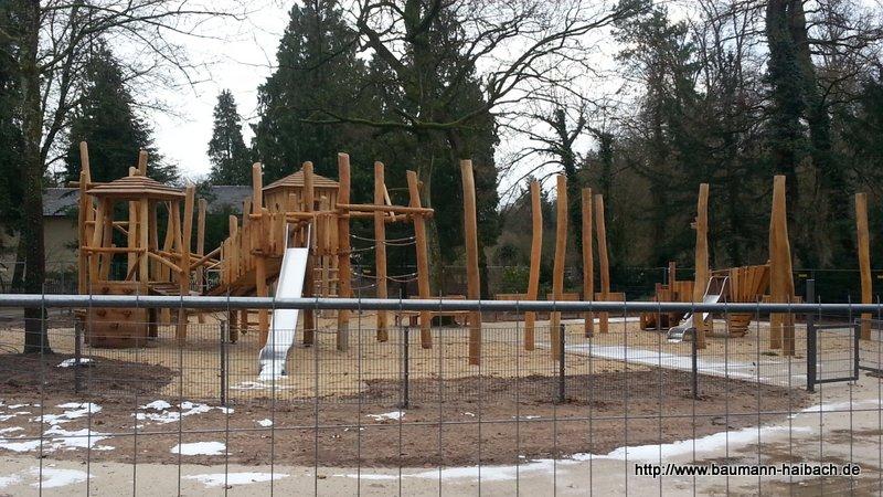 Abenteuerspielplatz-Schoenbusch