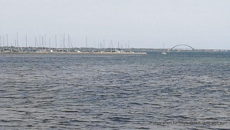 Insel Fehlmarn bei Orther Bucht