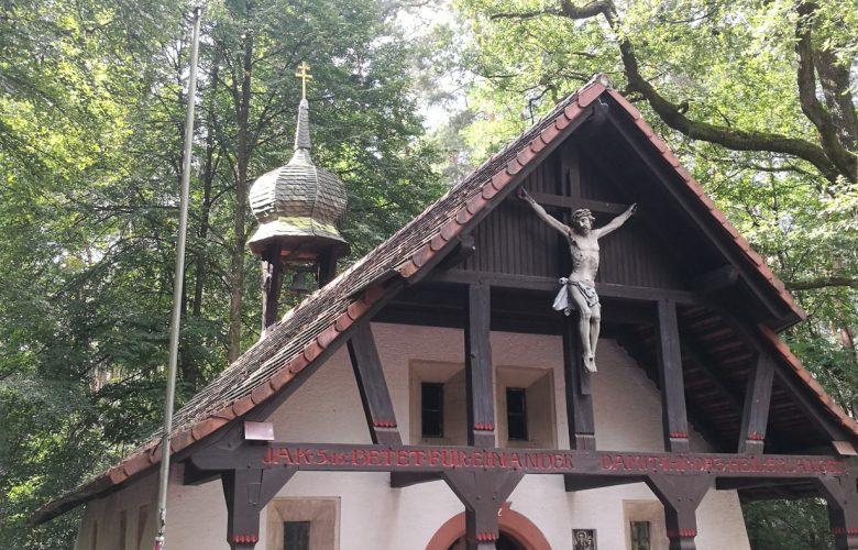 Aschaffenburg, Obernauer Kapelle