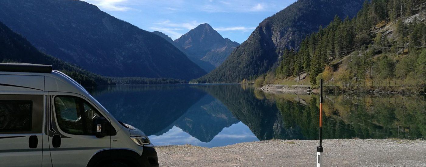 Plansee Tirol / Österreich