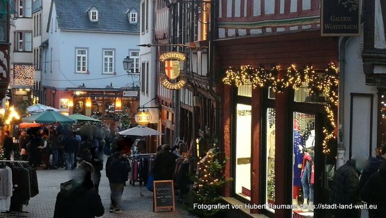 Limburg Altstadt