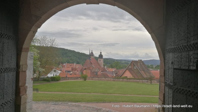 Schmalkalden / Thüringen
